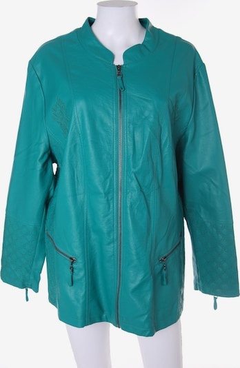 Paola! Jacket & Coat in 6XL in Green, Item view