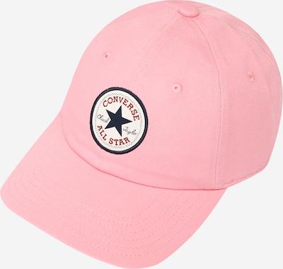 Șapcă CONVERSE pe roz / negru / alb, Vizualizare produs