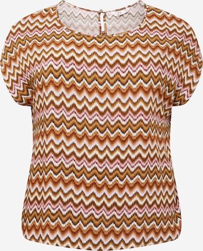 Z-One Shirt 'Farina' in mischfarben, Produktansicht