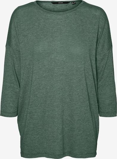 VERO MODA Shirt 'Carla' in grün, Produktansicht