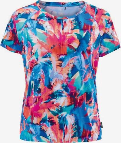 SCHNEIDER T-Shirt in mischfarben, Produktansicht