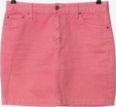 TOMMY HILFIGER Jeansrock in XS in pink, Produktansicht