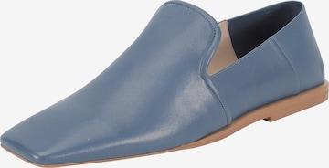 Ekonika Classic Flats in Blue