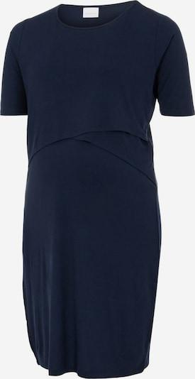 MAMALICIOUS Kleid 'Alison' in navy, Produktansicht
