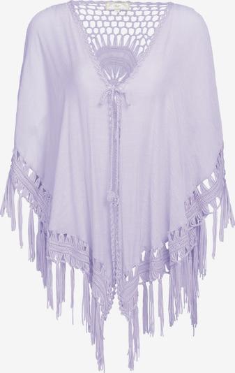 MYMO Ogrinjalo | pastelno lila barva, Prikaz izdelka