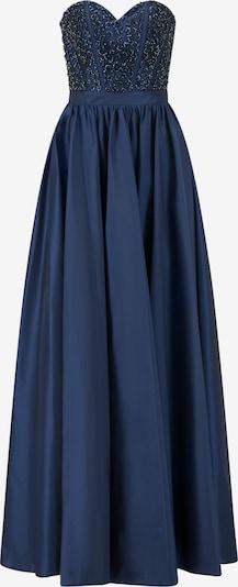 Prestije Kleid in blau, Produktansicht