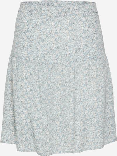 Designers Society Suknja 'CLARKIA' u ecru/prljavo bijela / svijetloplava / bijela, Pregled proizvoda
