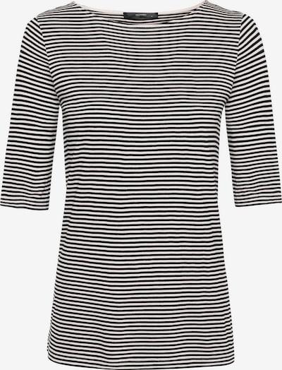 HALLHUBER Ringelshirt in schwarz / weiß, Produktansicht
