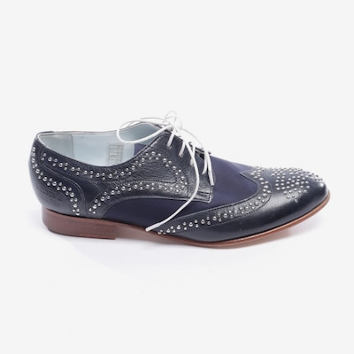 MELVIN & HAMILTON Flats & Loafers in 39 in Dark blue, Item view