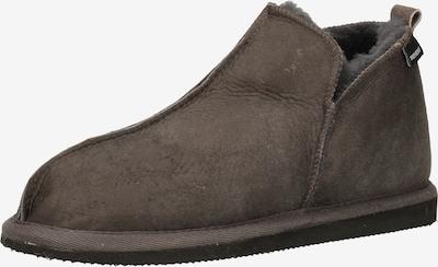 SHEPHERD OF SWEDEN Huisschoenen in de kleur Grijs, Productweergave