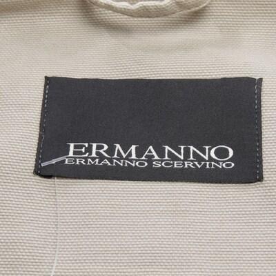 Ermanno Scervino Blazer in XS in dunkelbeige, Produktansicht