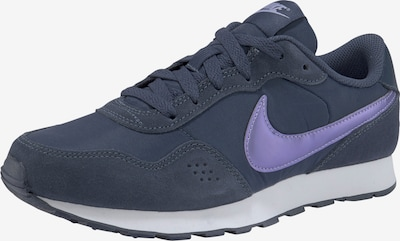 Nike Sportswear Sneaker 'Valiant' in marine / helllila, Produktansicht