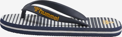 Hummel Sandale in dunkelblau, Produktansicht