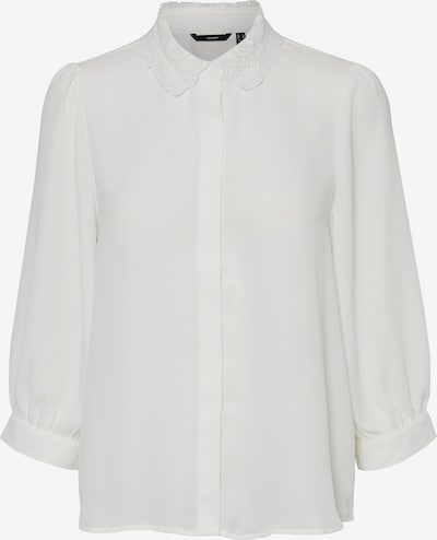 Camicia da donna 'DORTHE' Vero Moda Tall di colore bianco naturale, Visualizzazione prodotti