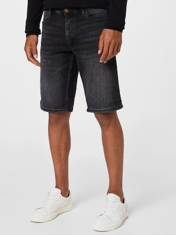Q/S by s.Oliver Jeans 'John' in Grey