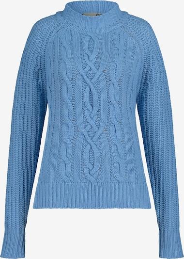 Nicowa Pullover in hellblau, Produktansicht