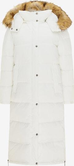 MYMO Wintermantel in de kleur Wit, Productweergave