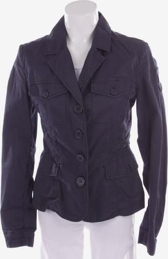 Add Jacket & Coat in L in marine blue, Item view
