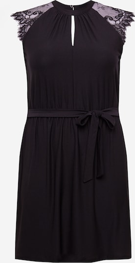 Vero Moda Curve Vestido de gala 'MILLA' en negro, Vista del producto
