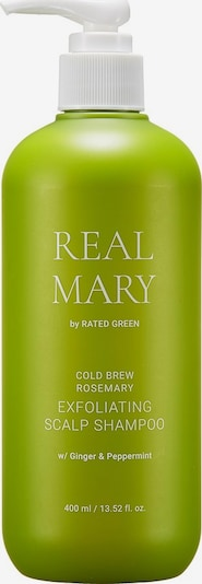 RATED GREEN Haarshampoo 'Real Mary' in weiß, Produktansicht