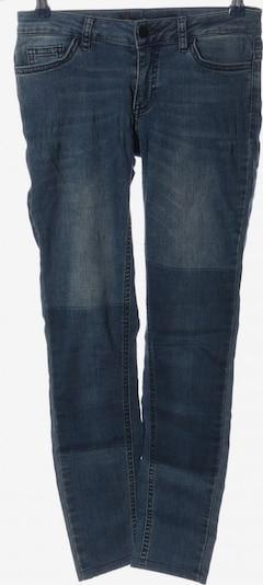 JUST FEMALE High Waist Jeans in 25-26 in blau, Produktansicht