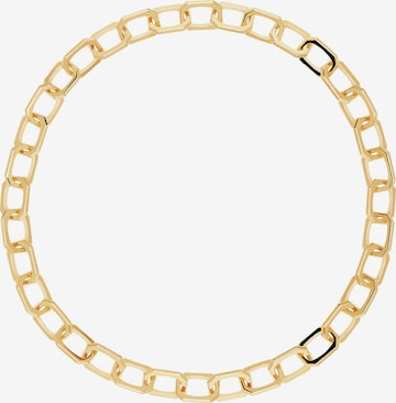 P D PAOLA Kette in Gold
