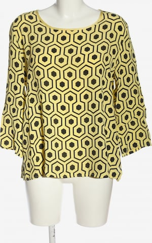 Susy Mix Blouse & Tunic in L in Yellow