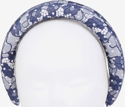 Gebriel Juno Sieraden in de kleur Royal blue/koningsblauw / Wit, Productweergave