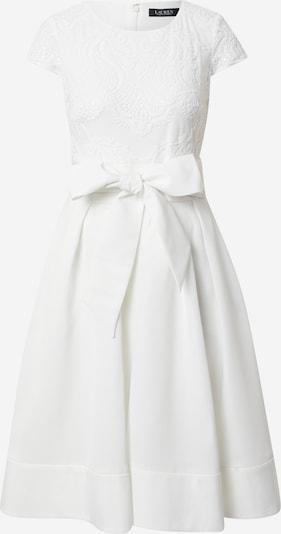 Lauren Ralph Lauren Kleid 'ZIARAH' in weiß, Produktansicht