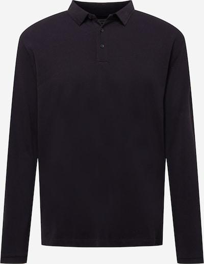 Tricou ESPRIT pe negru, Vizualizare produs