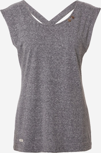 Top 'SOFIA' Ragwear di colore grigio, Visualizzazione prodotti