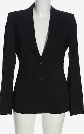 RENÉ LEZARD Blazer in S in Black, Item view