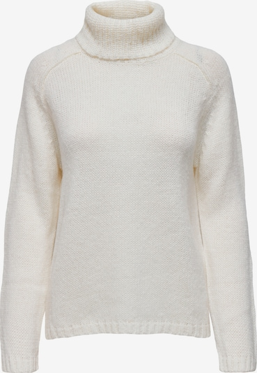 JDY Sweater 'Sandis' in natural white, Item view