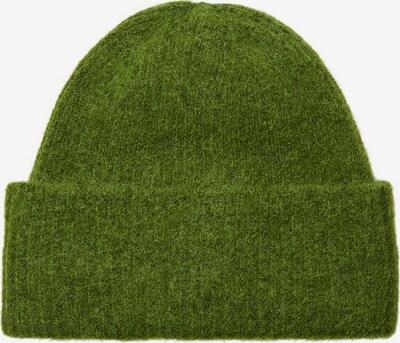 SELECTED FEMME Muts in de kleur Groen, Productweergave