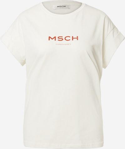 Marškinėliai iš MOSS COPENHAGEN , spalva - balta, Prekių apžvalga