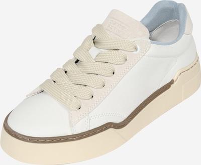 CAMEL ACTIVE Sneaker 'Wind' in naturweiß, Produktansicht