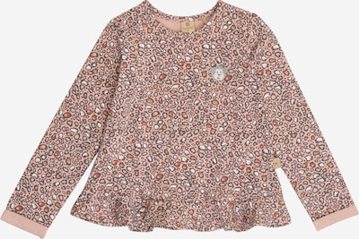 BELLYBUTTON Shirt in mischfarben / pink, Produktansicht