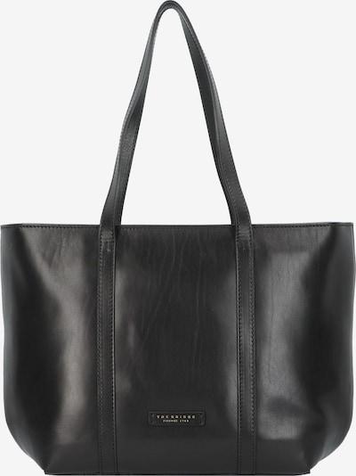 The Bridge Tasche in schwarz, Produktansicht