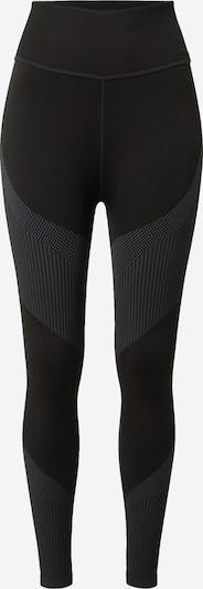 PUMA Leggings in anthrazit / schwarz, Produktansicht
