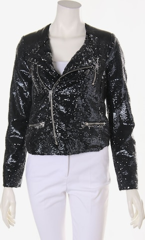 Silvian Heach Jacket & Coat in XS in Black