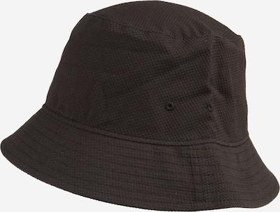 WEEKDAY Hut 'Beta' in schwarz, Produktansicht