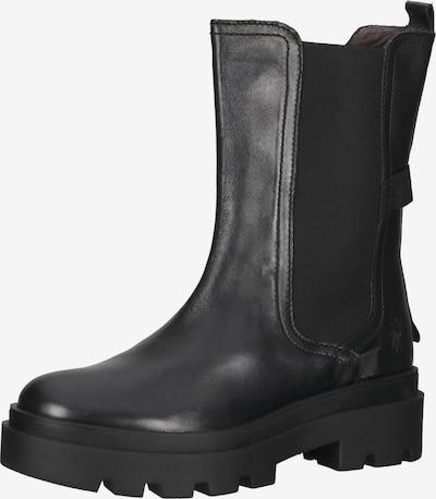 FLY LONDON Chelsea Boots in schwarz, Produktansicht