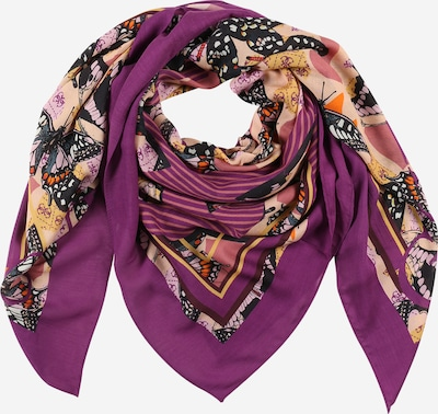 GUESS Wrap in Purple / Mixed colors / Wine red, Item view