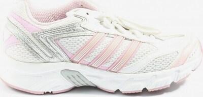 ADIDAS Schnürsneaker in 37,5 in hellgrau / pink / weiß, Produktansicht