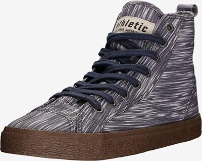 Ethletic Sneaker in blau, Produktansicht
