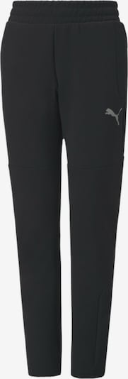 PUMA Evostripe Youth Hose in schwarz, Produktansicht