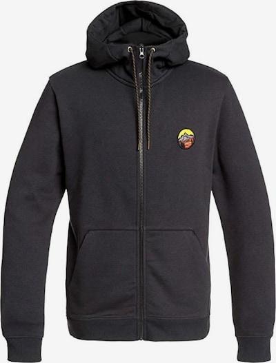 QUIKSILVER Jacke ' Big Logo Snow ' in schwarz, Produktansicht