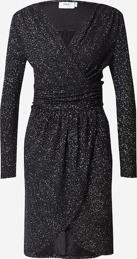 Moves Jurk 'Isanna' in de kleur Zwart / Zilver, Productweergave