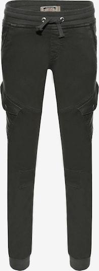 BLUE EFFECT Hose in khaki, Produktansicht