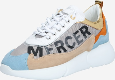 Mercer Amsterdam Sneakers laag in de kleur Gemengde kleuren, Productweergave